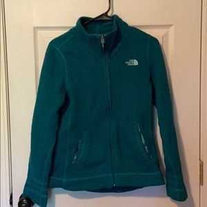 The North Face Sweater Full Zip